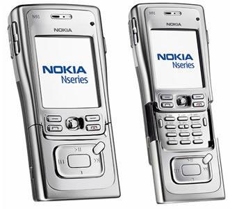 Produk dan Software Handphone ::